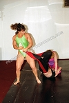 PP059DVD - Mixed Wrestling Action - featuring Tammy Lomax, Joe, Tom and Jeff - DVD