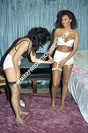 LD87054DVD - STRIP POKER ENCORE! - Part 2 - featuring: LINDA and LISA - Nudity - Adults Only - DVD